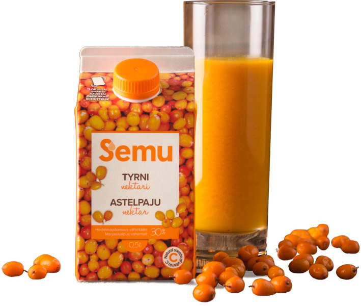 Semu juices